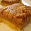 Pumpkin Crumb Cake
